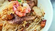 除了牛肉湯、鱔魚麵...》台南在地美食作家:來台南,一定要吃這3樣小吃!