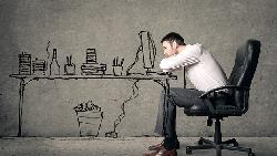 年薪千萬的總經理也想離職....記住!世界上,沒有工作是不受委屈的