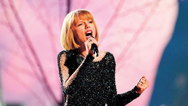 泰勒絲去年拒絕新專輯上架Spotify,如今又揮著維權大旗反對YouTube,被譏為「一切只關乎怎樣對自己最有利而已。」