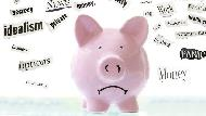 定存利息差、股票風險高...爸爸媽媽的大問號:退休後沒收入,該投資什麼?