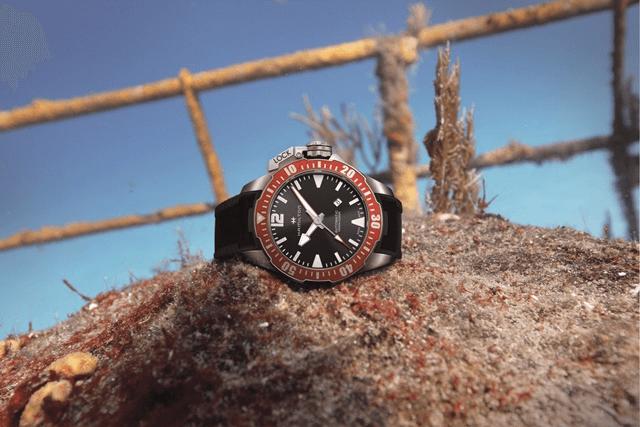 給男性上班族》人生第一支機械錶?專家推薦這5只:買得起,而且會被說有品味! - 商業周刊