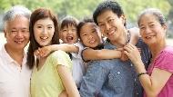 陳安儀三代同堂的啟示:老了以後,不要把快樂的希望寄託在孩子身上