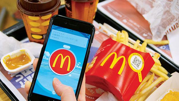 日本麥當勞成功利用寶可夢吸客,7月營收比去年同期增近 27%、 來客數則升近10%。