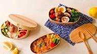 上班族、忙碌人妻都適用!燉飯、義大利麵...6道「完美便當菜提案」15分鐘完成
