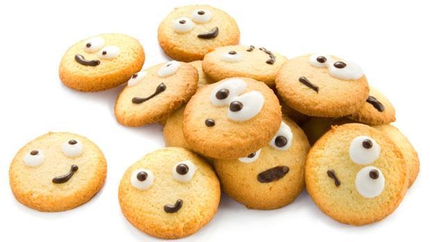餅乾「過期」一天就要丟掉不能吃嗎?食科專家的答案是...