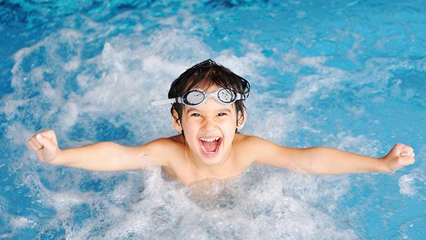 運動增強注意力!美國研究:ADHD的小孩運動20分鐘,注意力變得更集中