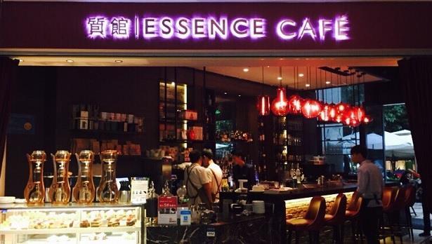 挑戰星巴克》一杯咖啡最高5千元、沒有糖更不給奶精,60歲台灣廣告教父的中國高檔咖啡夢