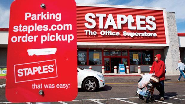 近幾年,史泰博的實體店鋪不停收攤,B2B業務卻蒸蒸日上,還成為美國奧運前兩大供應商之一。