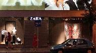 快時尚抄襲風波》同樣衣服在淘寶上都買得到?!Zara利潤暴跌兩成,老態盡露?