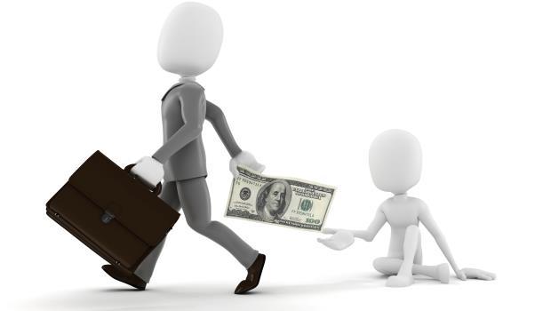 老是埋怨薪水低的人不會懂:為何有些人手頭永遠比較寬裕?