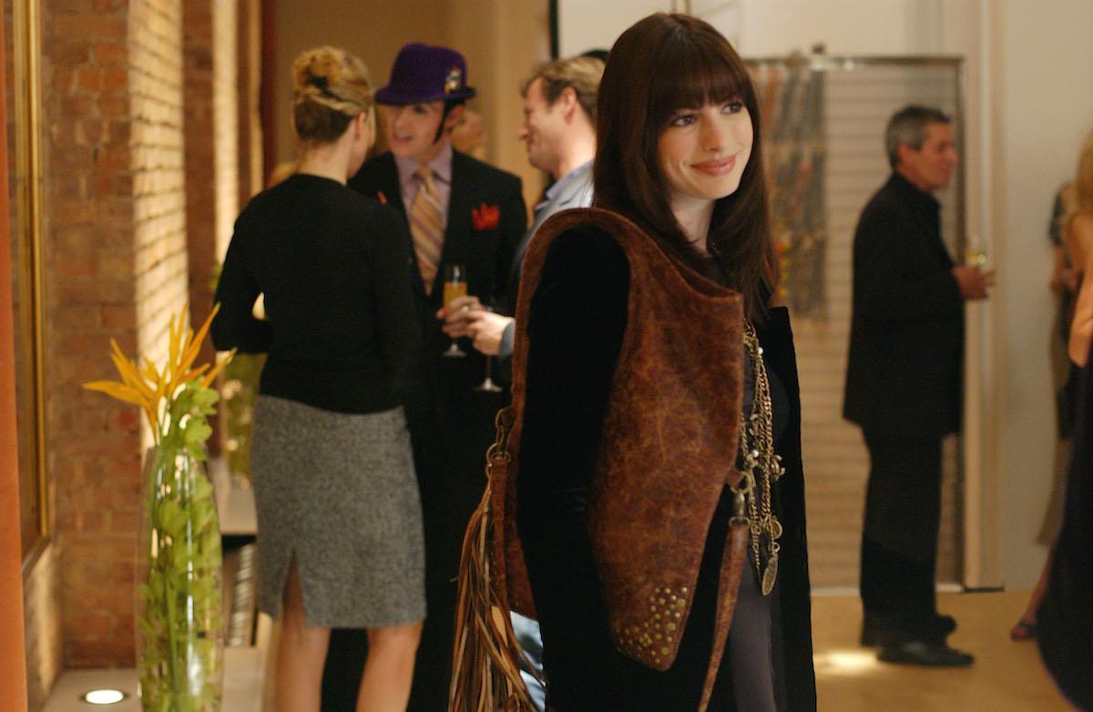 《穿著Prada的惡魔》教我的事:你覺得不重要,不代表可以不盡全力