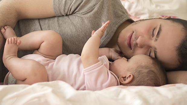 在台灣找到家》一個緬甸爸爸:世界再大,也大不過每晚睡在我臂彎裡的妻女...