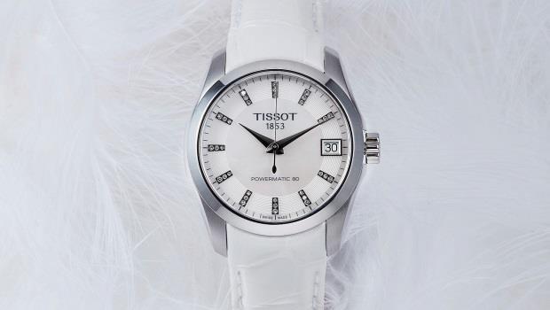 給女性上班族》人生第一支機械錶要「內外兼具」!專家推3只:顏值高,機芯有學問 - 商業周刊