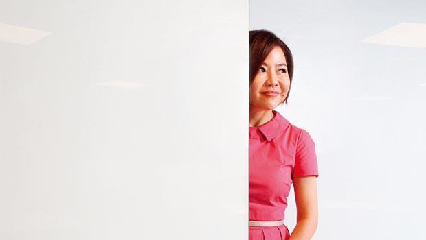 婚變前,她眼裡的成功是開公司當老闆,婚變後,一個人的旅行,變成專屬自己的目標。