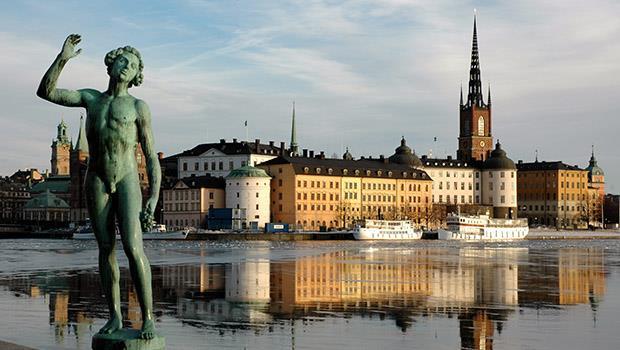 為什麼瑞典的建築工人、園丁,收入都比老師高?瑞典的人生幸福學