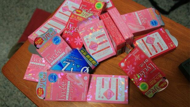 日本必買「小花眼藥水」,一點就消除血絲...藥師警告:千萬別常用!