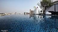 不用出國!享受無邊際泳池、無敵夜景...網友最推薦的全台10大飯店泳池
