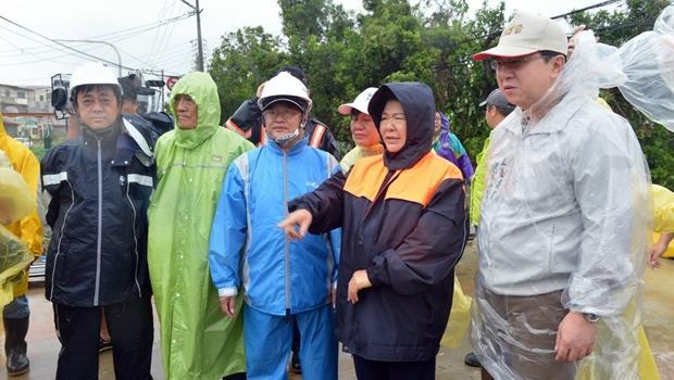 颱風假的法制設計》腦袋有洞的不只是縣市首長,還有整個制度