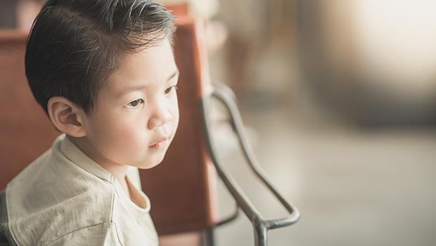 日本幼兒園17年幼教觀察:想知道孩子是不是裝病,只要問他這句話就知道了!