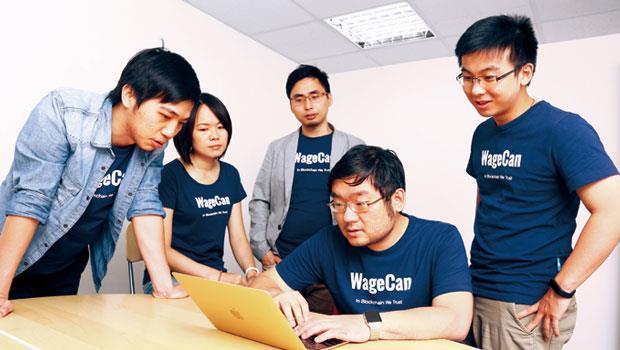 胡晉豪事業雖遍及全球,但公司主要團隊成員都是台灣人,優質的工程師人力,是他選擇將團隊建置在台灣的主要原因。