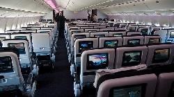 減輕客戶痛苦就是好生意》這家航空公司讓座位變少、腿部空間多10公分 一年竟省下了9億成本!