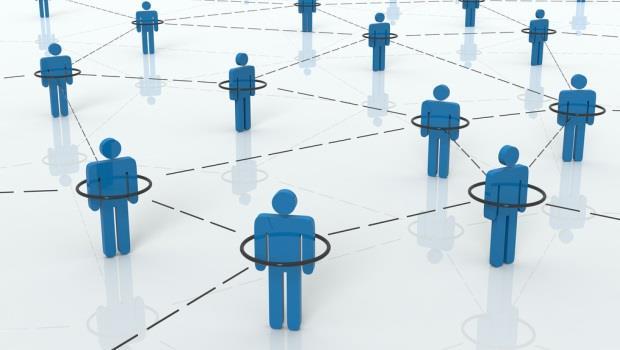 美國期刊研究:靠「朋友的朋友」介紹工作最快!在LinkedIn上輕鬆找到推薦人的方法