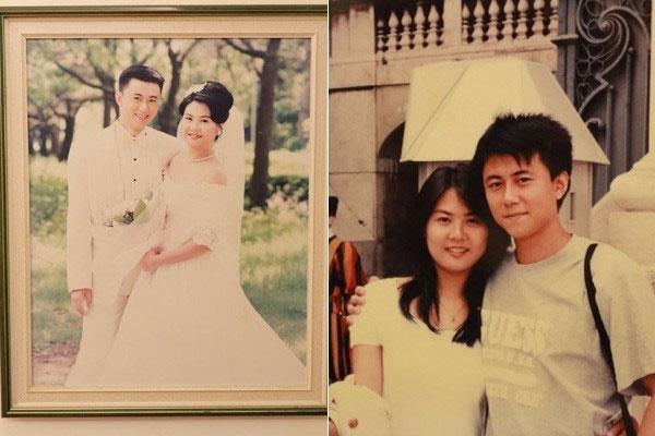 從鬧離婚到結婚20年》陳安儀:寫下翻白眼的時刻,讓我看清婚姻的盲點 - 商業周刊