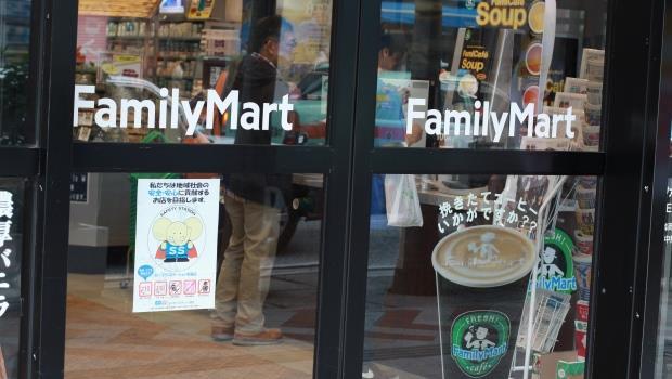 工作不能逃,但家庭可以...他,是個老是不回家躲到便利商店的男人