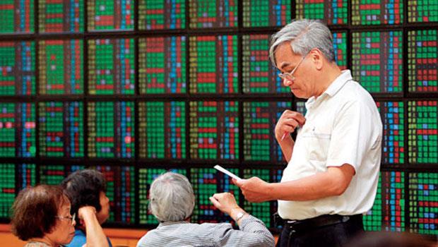 第4季國內外政經局勢多變,台股投資人的操作難度也提高。