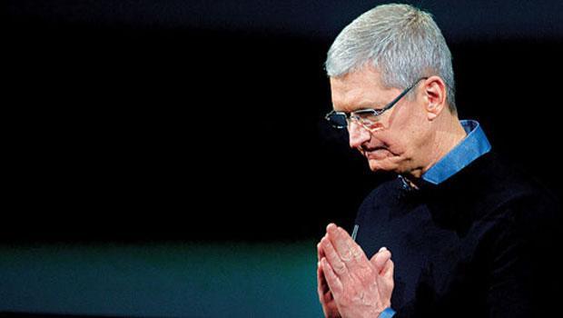 蘋果執行長庫克鬆口,擬調降新iPhone 非北美地區價格。