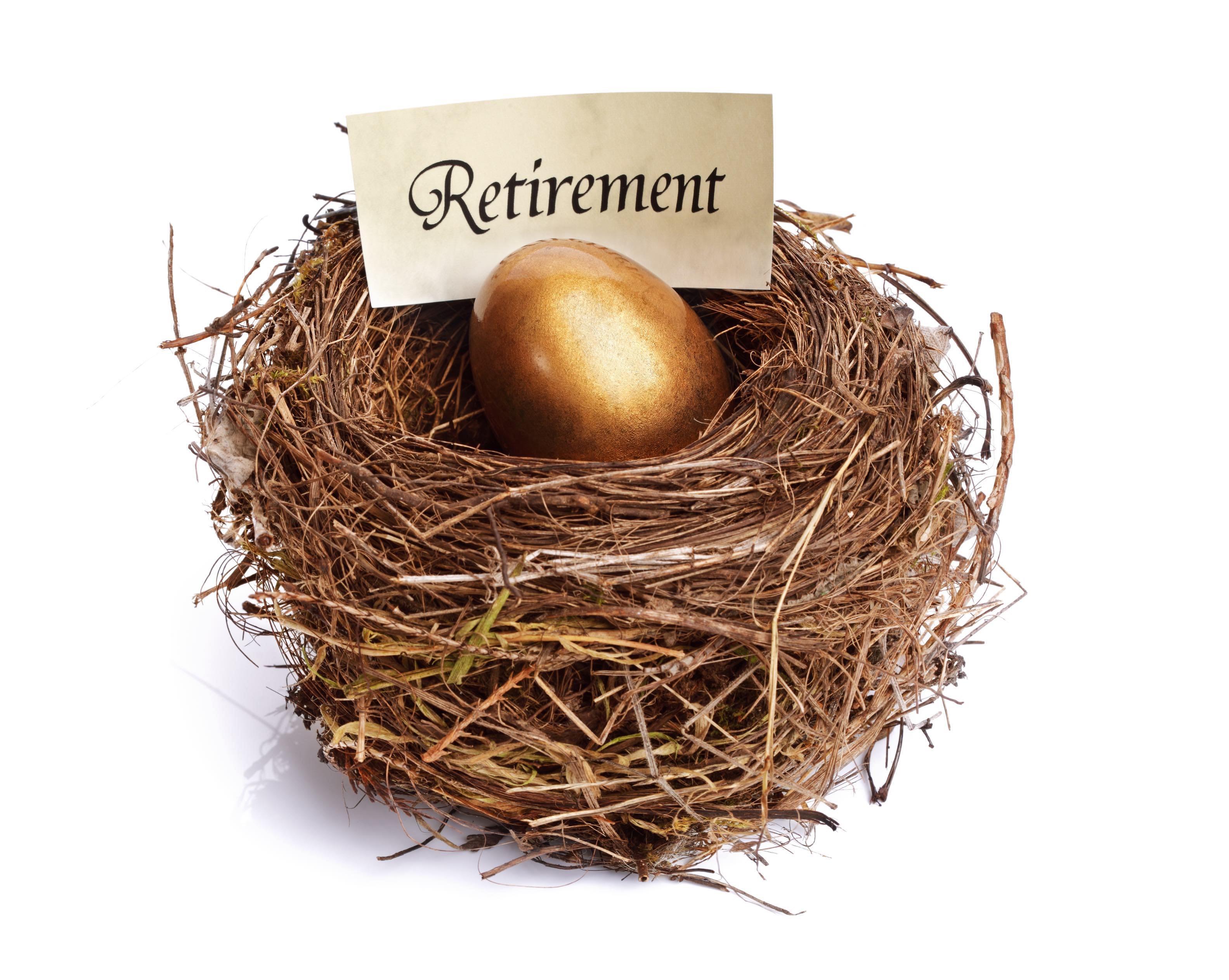 想要像軍公教一樣爽賺退休金?大戶教你四招理財法
