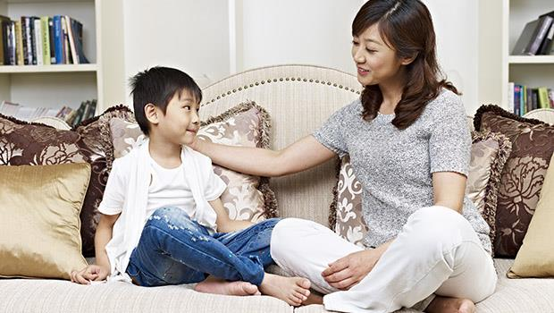 一個母親的告白:親愛的孩子,有生之年,我絕對不會說你乖!