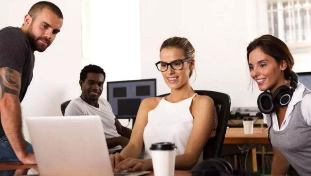 想去新創公司上班嗎?沒想過這幾點,你就虧大了!