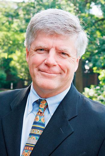 貝伯森學院(Babson College)資訊科技暨管理學教授 戴文波特