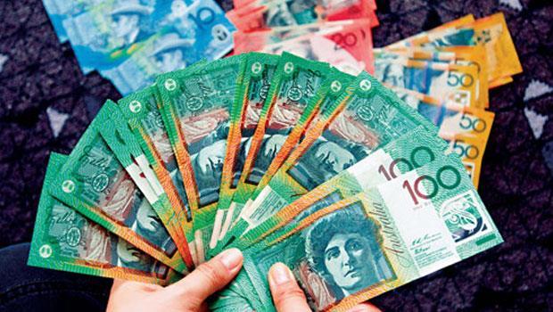近期澳洲經濟成長有轉強跡象,外界普遍認為不會再降息,對澳幣是一大支撐。