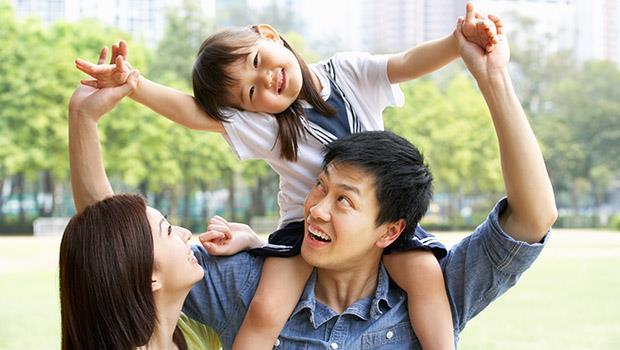 好女兒教養術》女孩的自信自卑取決於爸爸,優雅氣質來自媽媽