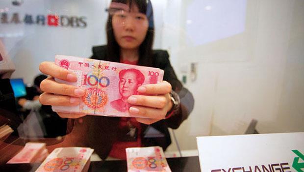 儘管中國人對於人民幣加入SDR相當自豪,但人民幣匯價短期不易升值。