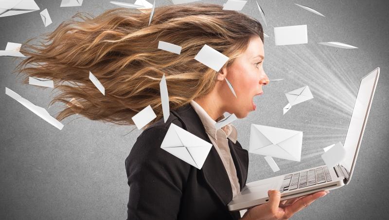 廣告信真的有用!美國實證:收到第四封email才下手購買的人,比第二封信還多