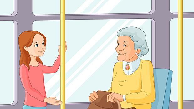 一個不會主動打招呼的小孩,為什麼卻能老是被長輩們稱讚「很有禮貌」?