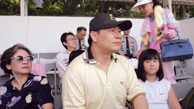 台亞石油總經理-李宗昌