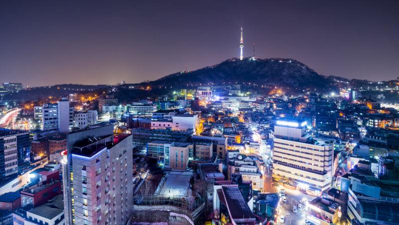 一個在首爾的台灣科技顧問:韓國砸2兆台幣支持新創,台灣怎麼玩這場遊戲?