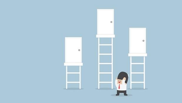 給年輕人:沒腳踏實地的做上幾年,你怎麼知道工作不適合自己?