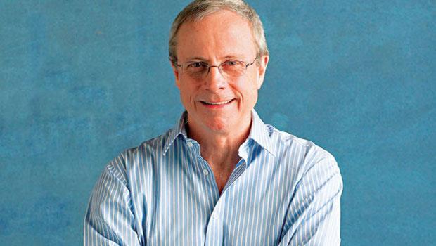 管理顧問公司David Allen Company 創辦人 艾倫