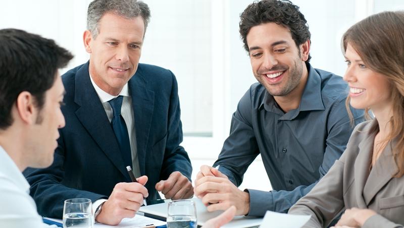 慫恿者、啦啦隊長......富比世專欄作家告訴你,職場最需要這6種類型的夥伴