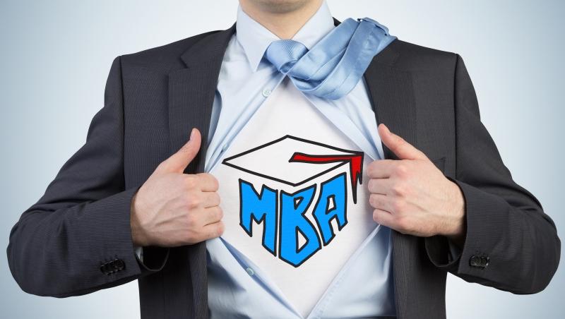 當你在玩樂時,競爭對手已經到各大公司搶實習位置...進MBA校園前,要牢記的7件事