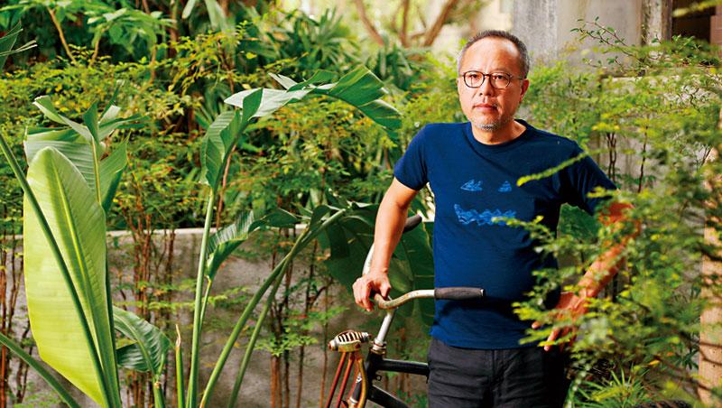 曾獲金馬獎最佳導演的鍾孟宏,今年以《一路順風》獲金馬八項提名