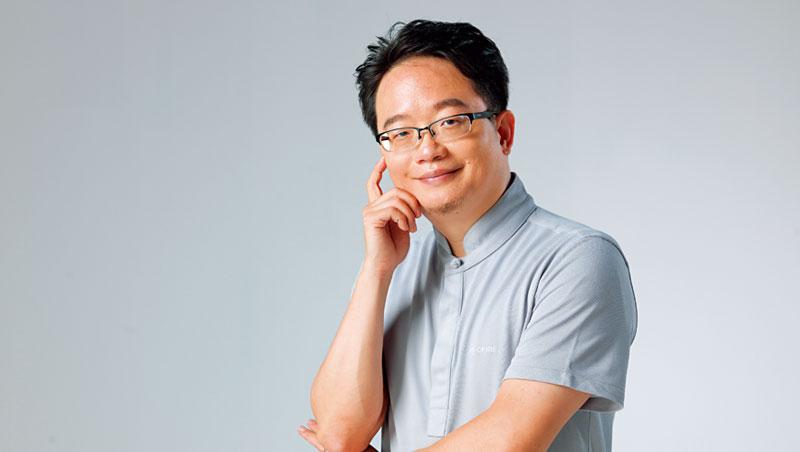 中歐國際工商學院戰略學副教授 陳威如