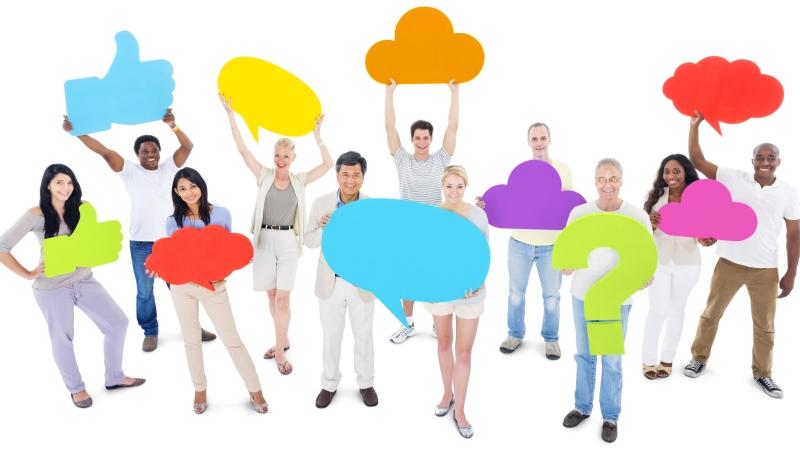 參加論壇、請人介紹,好不容易認識了MBA校友...該問哪些問題,才能從他們身上獲益?
