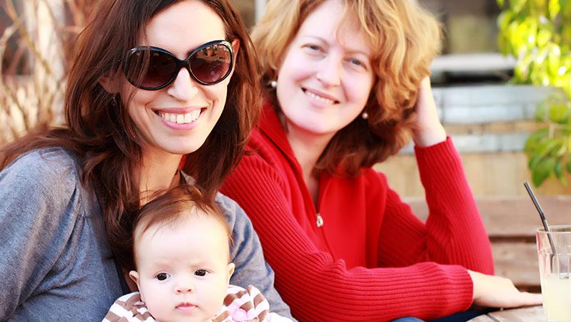 一個澳洲女同性戀家庭出生的小孩:想要有個爸爸,這就是恐同嗎?