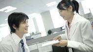 「同事連吃飯和上廁所都要報備...」一個台灣OL在東京的職場觀察
